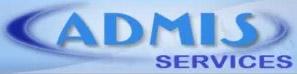 Logo Admis